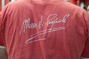 logo maglietta